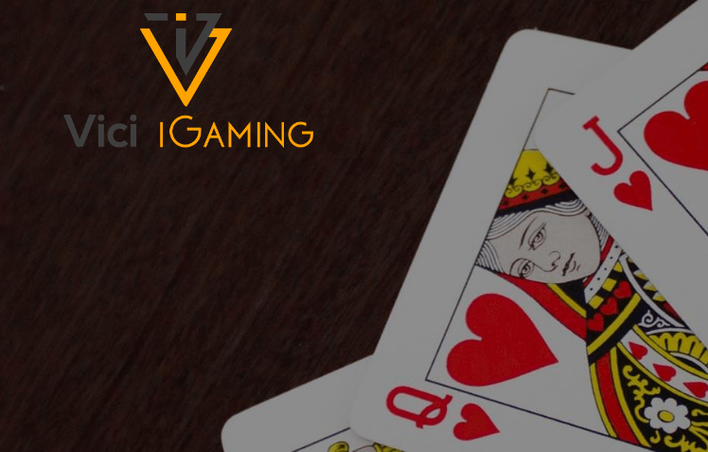 Stockpicker intervjuar Vici iGAMING