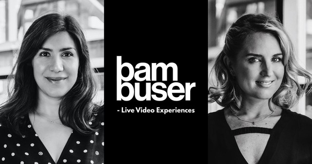 Bambuser - Live is life