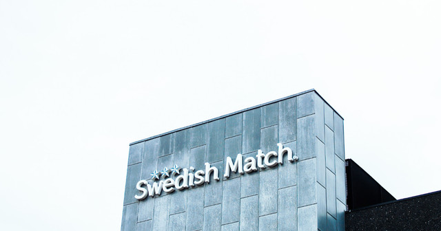 Urstark rapport från Swedish Match